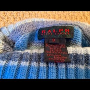 Ralph Lauren Sweaters - Ralph Lauren lambs wool turtleneck sweater